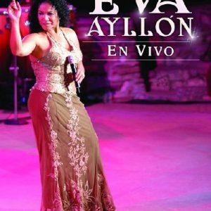 eva_ayllon_live from hollywood