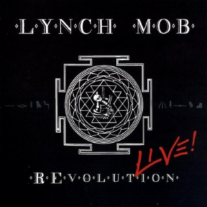 Lynch Mob_REvolution Live
