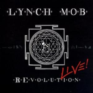 Lynch Mob_REvolution Live