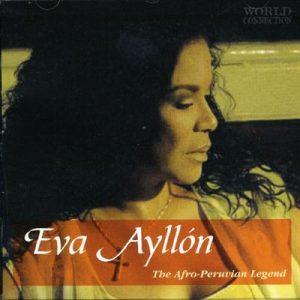 eva_ayllon_afro-peruvian legend